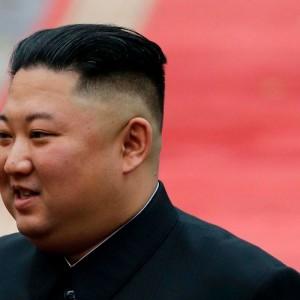Rumor Meninggal Bikin Geger, Kim Jong Un Ternyata dalam Kondisi Sehat?