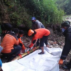Menghilang, Nenek Asal Muharto Ditemukan Meninggal di Sungai Brantas