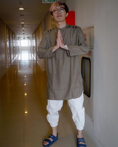 Dokter Tirta (Foto: IG dr.tirta)