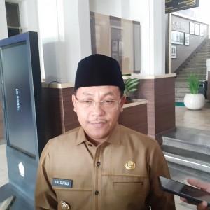 Tiga Kepala Daerah Kumpul Bahas Persiapan PSBB Malang Raya