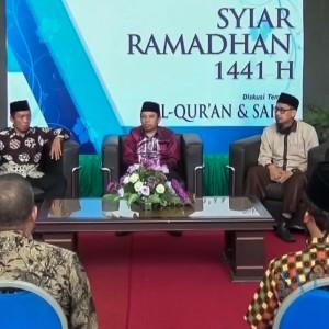 Akademisi UIN Malang Kupas Tuntas dan Serukan Ukhuwwah