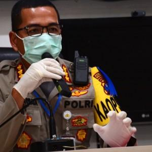 Jika Jadi PSBB, Ini Protap yang Diterapkan Polisi di Kota Malang