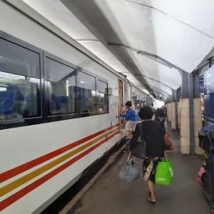 Larang Mudik, Perjalanan KA Jarak Jauh Daop 8 Surabaya Dibatalkan hingga Akhir Mei