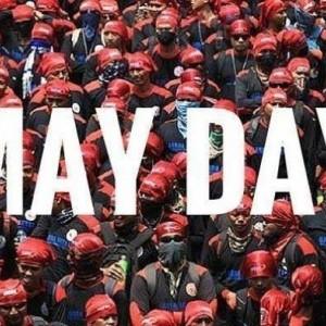 #menuju5mei Trending Twitter, Ganjar Pranowo: May Day nya Virtual Aja