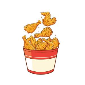 Misteri Hilangnya Sepotong Ayam Goreng di Meja Makan - Sebuah Tips