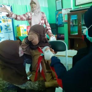 PID di Tengah Pandemi, Imunisasi di Kota Malang Tetap Dilaksanakan Asal...