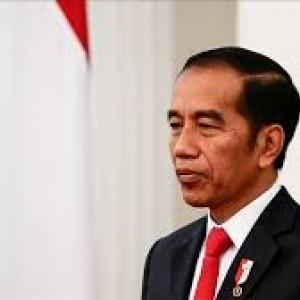 Jokowi Hapus Unggahan Status Soal RUU Cipta Kerja, Istana Beri Penjelasan