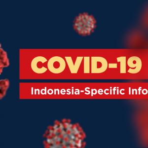 Covid-19 di Indonesia Berakhir pada 6 Juni 2020, Versi Riset Ilmuwan Singapura