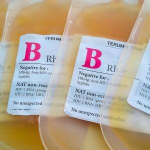 Terapi Plasma Darah Diusulkan Jadi Pengobatan Covid-19, IDI: Masih Uji Klinis