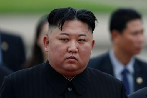 Kim Jong Un (Foto:  Minews ID)