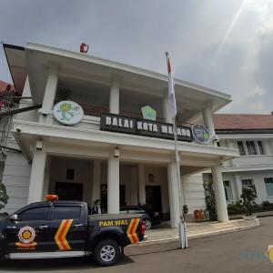 Kelurahan (RW) Tangguh Perangi Covid-19 di Kota Malang, Fokus Pada 5 Klaster
