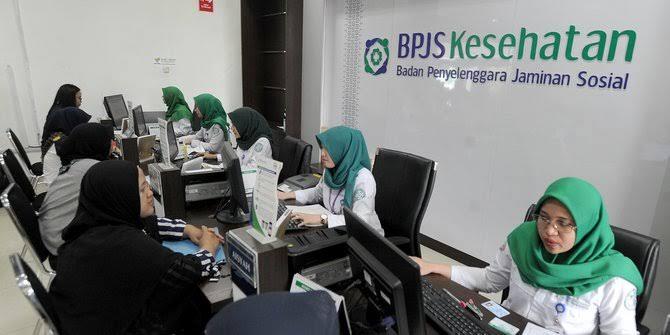 Mulai 1 Mei 2020 Iuran Bpjs Kesehatan Resmi Turun Malangtimes