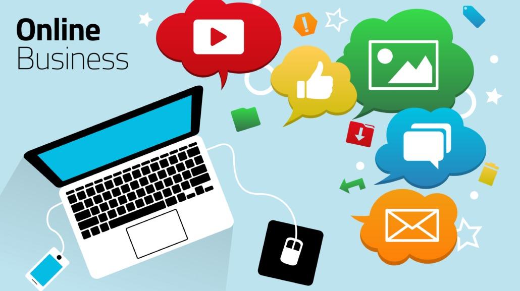 Tips Bisnis Online 2021 Tanpa Modal