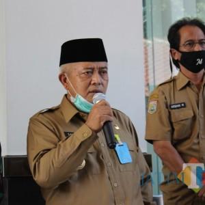 Pemkab Malang Mulai Hitung Anggaran Jika PSBB Diterapkan