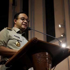 Program KSBB Dikenalkan Anies Baswedan untuk Atasi Dampak Corona di Jakarta, Apa Itu?