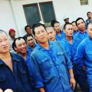 Soal Rencana Kedatangan 500 TKA China, Ini Penjelasan Kemenaker sampai Sentilan ke Luhut