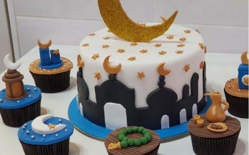 Lucunya, Kreasi Kue Ini Ikut Semarakkan Ramadan | MalangTIMES