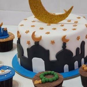 Lucunya, Kreasi Kue Ini Ikut Semarakkan Ramadan