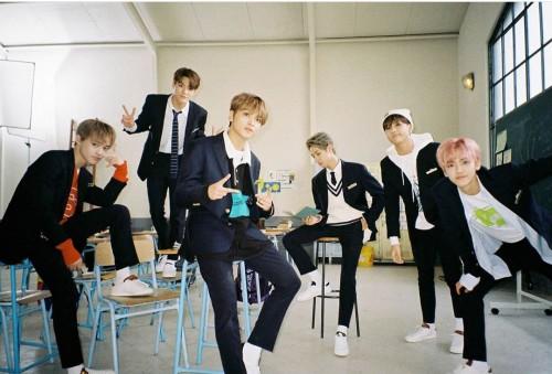 NCT Dream (istimewa)
