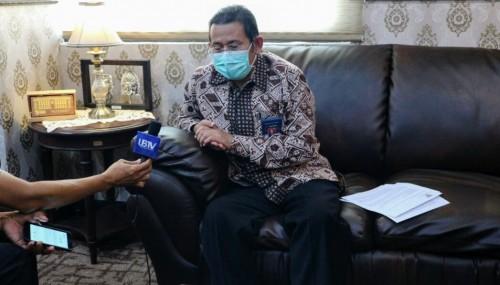 Rektor UB, Prof Dr Ir Nuhfil Hanani AR MS. (Foto: istimewa)