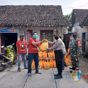 Salut, Serikat Buruh Madiun Adakan Baksos di Hari Buruh