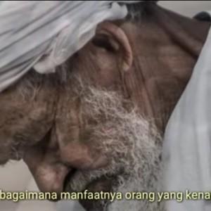 Wafat Lantaran Wabah Penyakit Menular, Sahabat Rasulullah Ini Telah Dijamin Masuk Surga