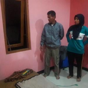 Mantan Napi di Ngawi Kembali Berulah, Bobol Rumah Polisi dan Curi Handphone