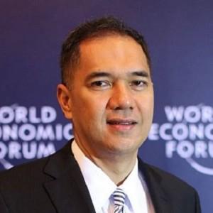 Mantan Mendag Era SBY, Gita Wirjawan Usul Agar BI Cetak Uang Senilai Rp 4.000 Triliyun