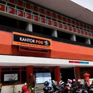 Disalurkan Melalui Kantor Pos, Dinsos-P3AP2KB Kota Malang Pantau Bantuan dari Kemensos