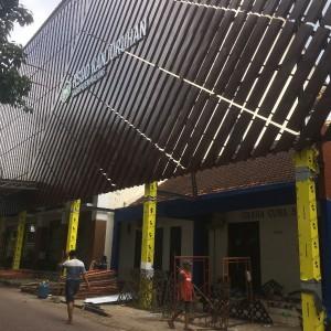 Tidak Semua Kasus Covid-19 di Kabupaten Malang Ditangani di Rumah Sakit