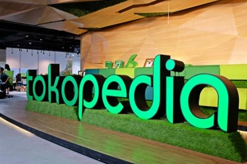 Tokopedia (Foto: tokopedia)