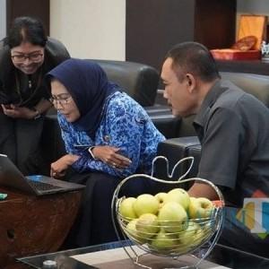 Baru 20 Persen Warga di Kota Batu Lakukan Sensus Penduduk Online 2020