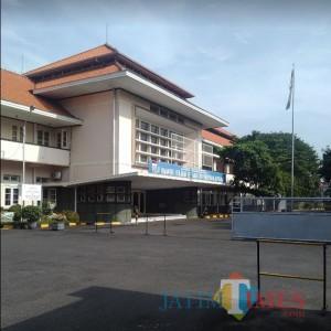 Target Pekan Ini Rampung, Pemprov Jatim Kebut Persiapan Rumah Sakit Darurat Covid-19
