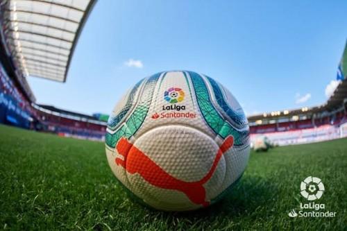 La Liga (istimewa)