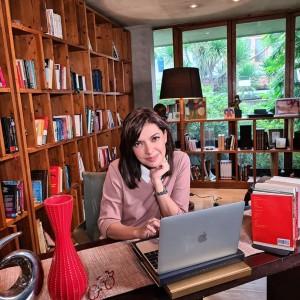 Kritik Tajam Najwa Shihab Soal Penanganan Covid-19 Bikin Anggota DPR Meradang!