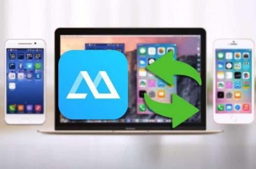 (Cara menampilkan layar android ke PC atau Laptop. Foto: LetsView)