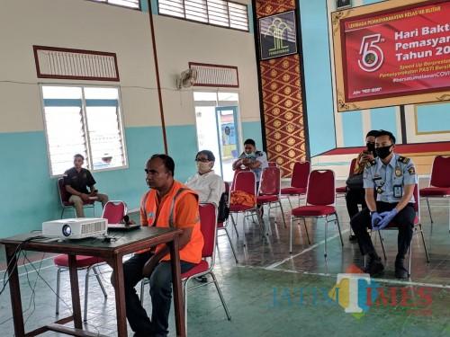 Ngaku WNI Kelahiran Kalimantan, Warga Bangladesh Ditangkap Imigrasi Blitar