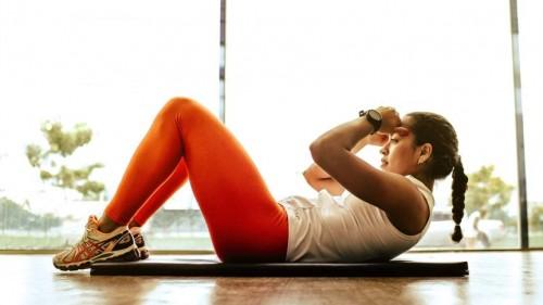 Tetap Sehat di Bulan Ramadan, Kapan Waktu yang Tepat untuk Olahraga Saat Puasa?