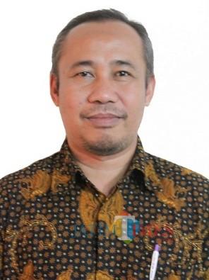 Lukman, S.Ag., M.Pd. Dosen Universitas Islam Indonesia