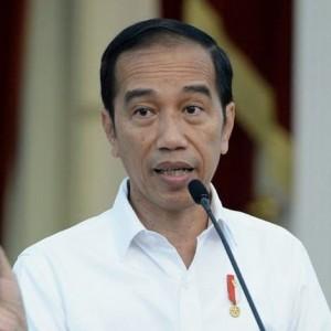 Jokowi Targetkan Mei-Juni-Juli Covid-19 di Indonesia Tuntas!
