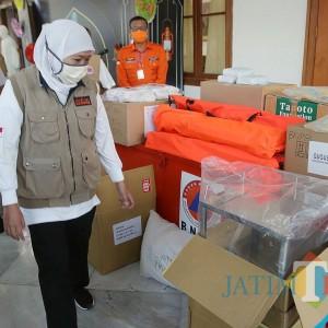 Setelah Jakarta, Kini Gugus Tugas Covid-19 Pusat Mulai Back Up Pemprov Jatim