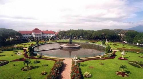 Ilustrasi cuaca di Kota Malang (istimewa)