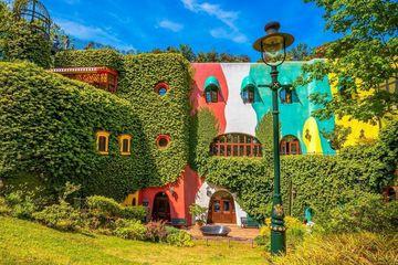 Belum Kesampaian Datangi Museum Studio Ghibli Langsung, Coba Ikuti Tur Virtualnya