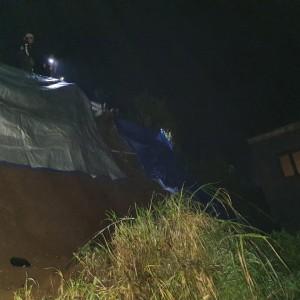 Tebing di Sumber Brantas Longsor, Satu Rumah Rawan Tertimbun