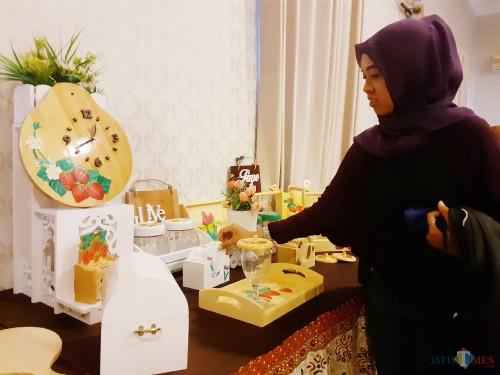 Produk UMKM dari Pelaku UMKM di Kota Malang (Doc MalangTIMES)