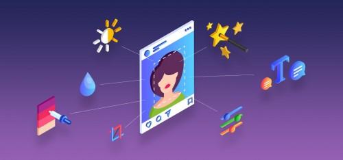 Aplikasi edit foto di PC atau laptop (Foto: Soda PDF)
