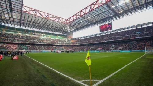 Stadion kebesaran AC Milan, San Siro (istimewa)