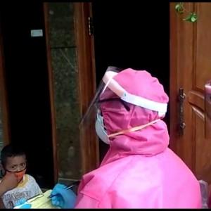 24 Tenaga Kesehatan Kota Batu Masuk PDP, Saat Ini Diisolasi di Wisma Talithakum