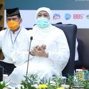 Pemprov Jatim Gelar Khotmil Quran Online Bersama 4.000 Hafiz, 17 Kepala Daerah Ikut Ngaji