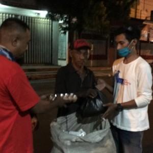Gerakan Tebar Sejuta Sembako Bersama Malangtimes.com Kembali Salurkan Bantuan